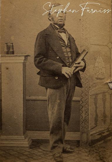Ramsgate Sea Captain 1870's