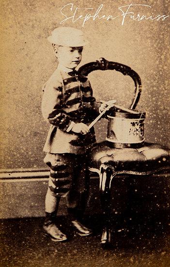 Theodore Coventry 1870's