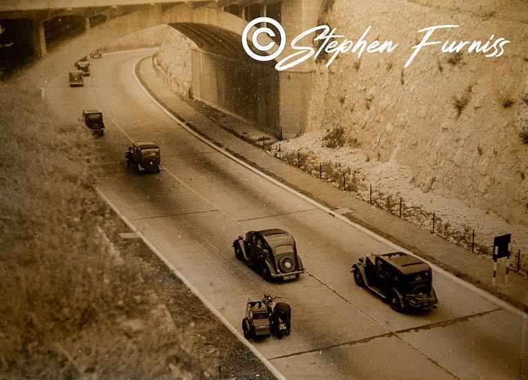 1930's Bypass