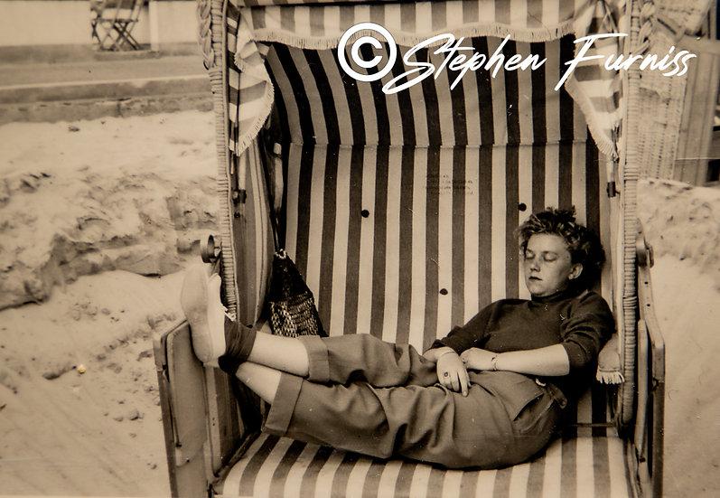 Kellenhusen 1954