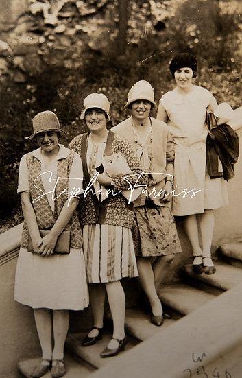Margate 1920's