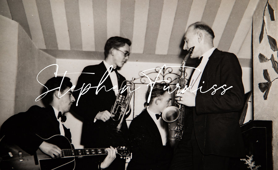 The Quartet 1950's