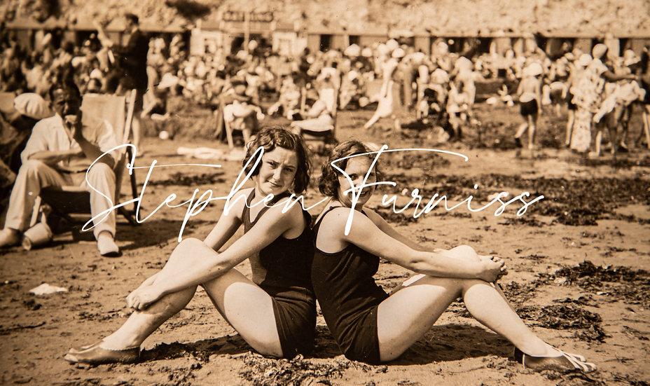 Bathing Belles 1930's