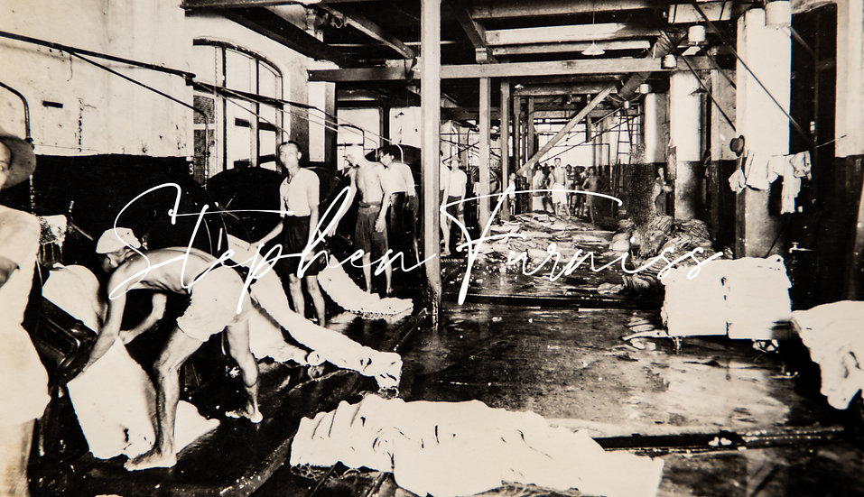 Rubber Factory 1930's