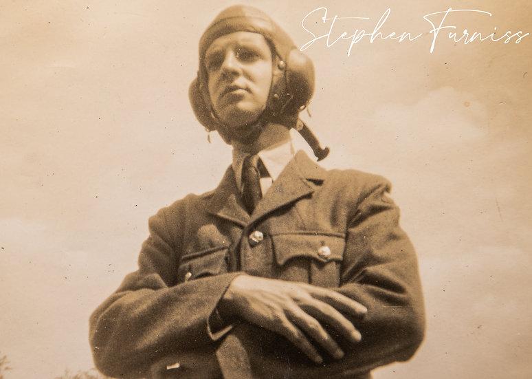 Pilot WWII