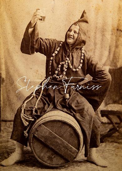 The Bacchanalian 1900