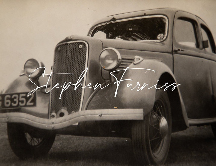 The Family Saloon 1930's