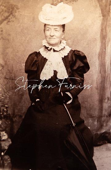 The Portrait 1895