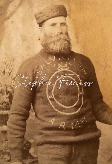Salvation Army 1890