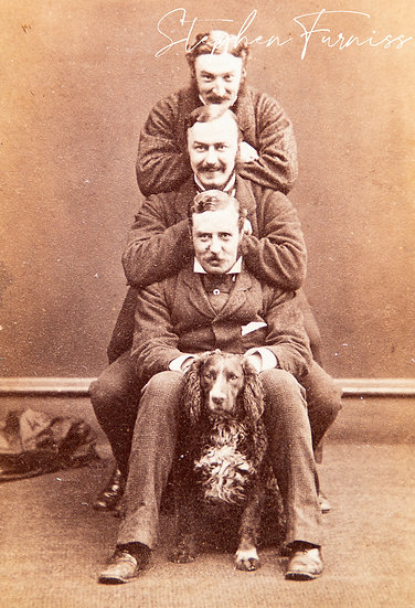 The Good Companions 1870's