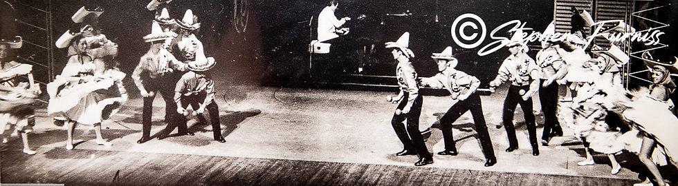 Liberace Music Box 1958