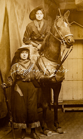 The Fancy Dress Studio 1905