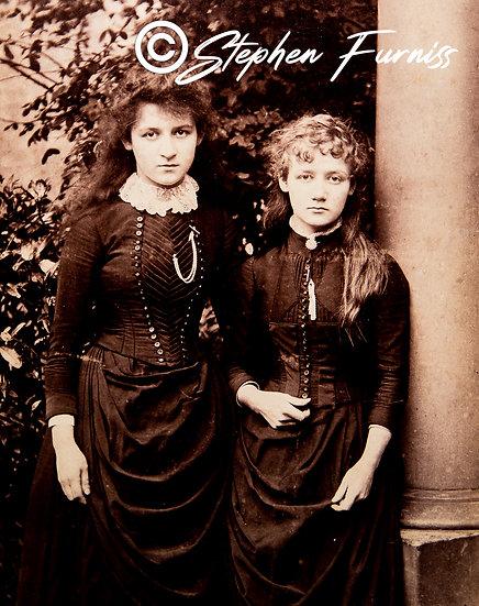 Sisters 1886
