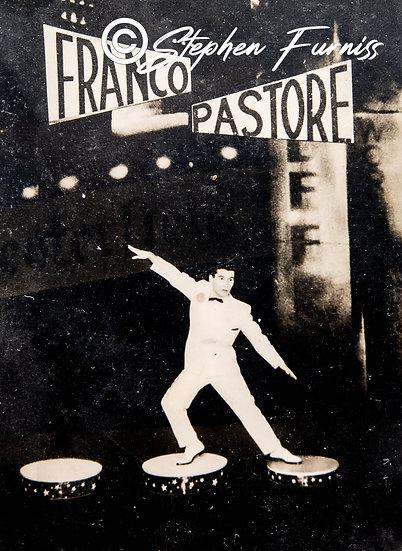 Franco Pastore 1950's