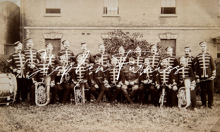 Army Band 1905