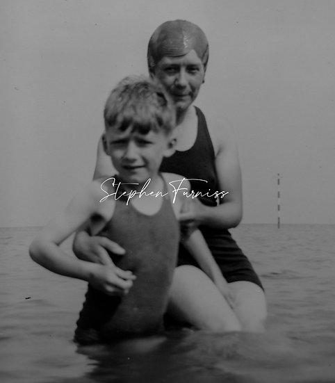 Dip in the Sean 1950