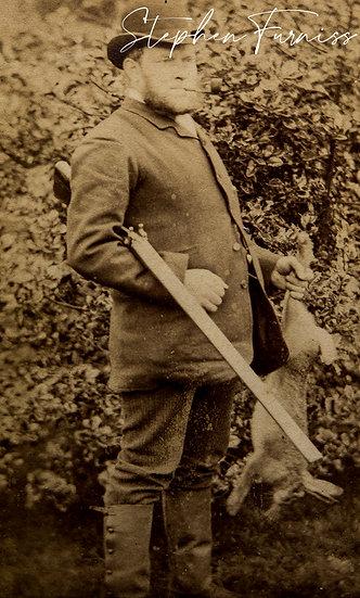 Gamekeeper 1880's