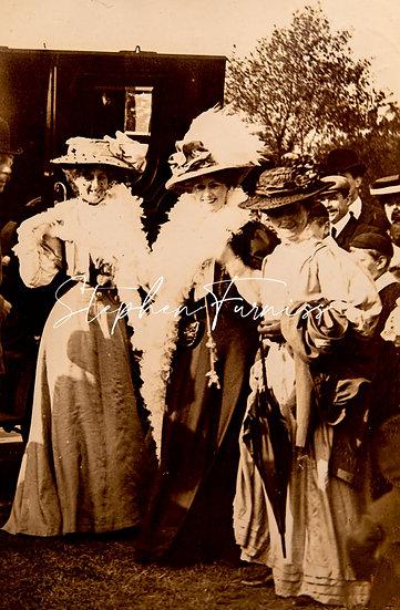 Fashionable 1907