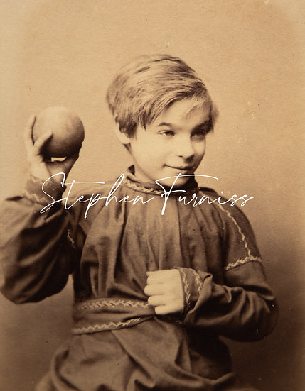Harry 1865