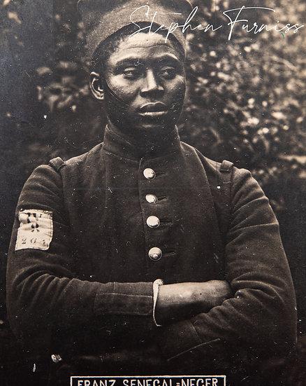 Senegal 1915