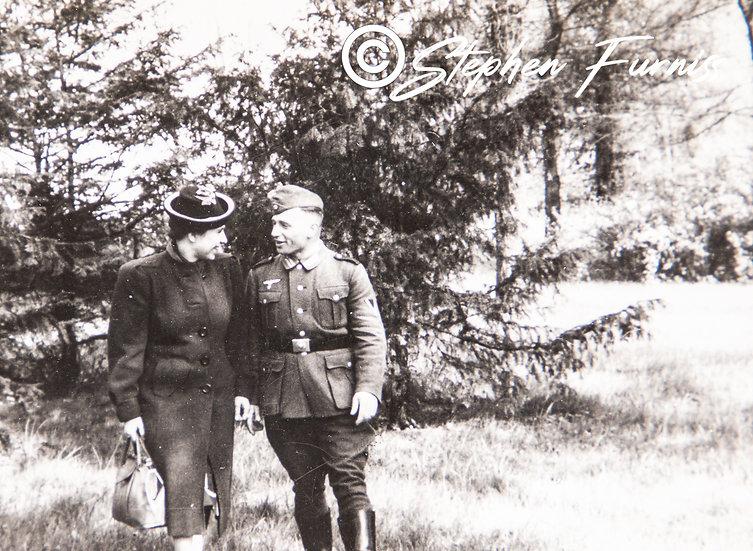 Life in Nazi Germany 1933-45