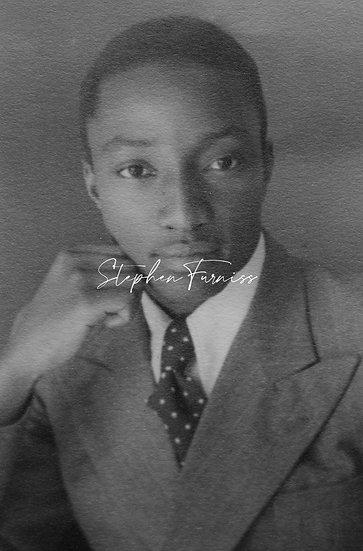 Portrait of Man 1930
