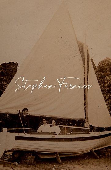Boating in 1910