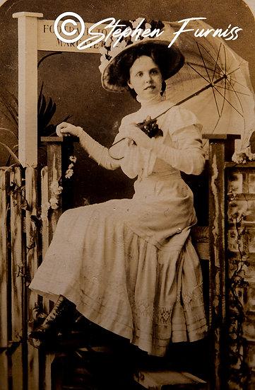 Edwardian Elegance c.1905