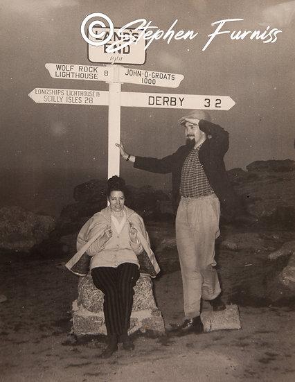 Lands End 1961