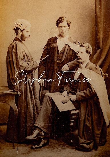 Academics 1880's