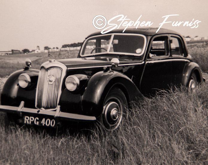 Riley 1950's
