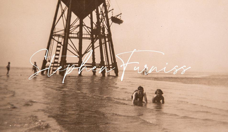 Sea Forts 1940's