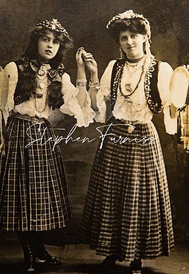 Aunties 1905