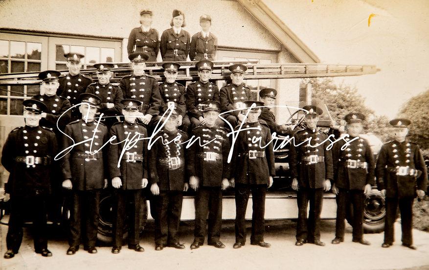 Fire Brigade WWII