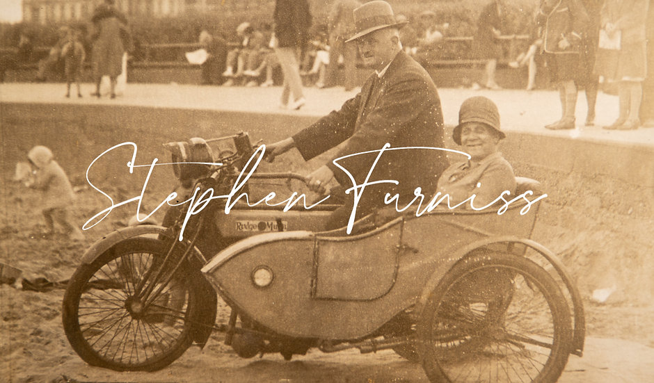 Sidecar 1920's