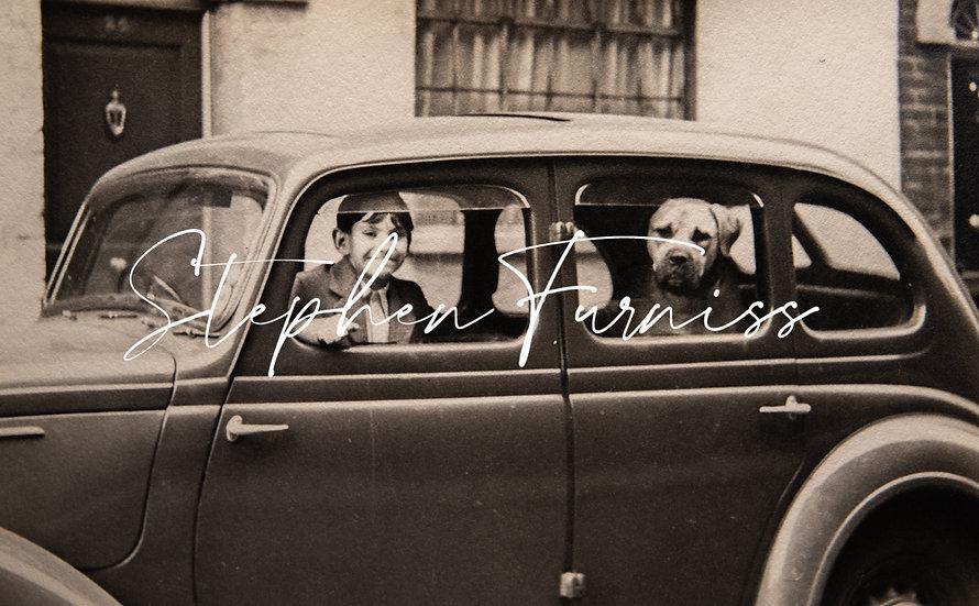 The Passengers 1950's