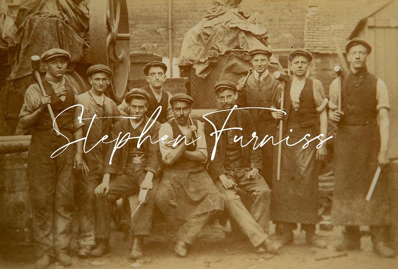 Workmen 1910's