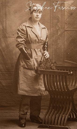WWI Worker