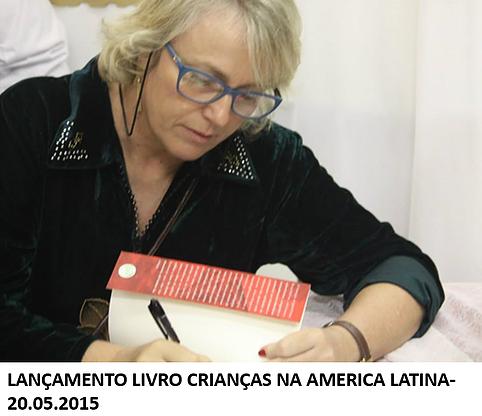 Lançamento_Livro_Crianças_na_América_Latina_-_maio_de_2015