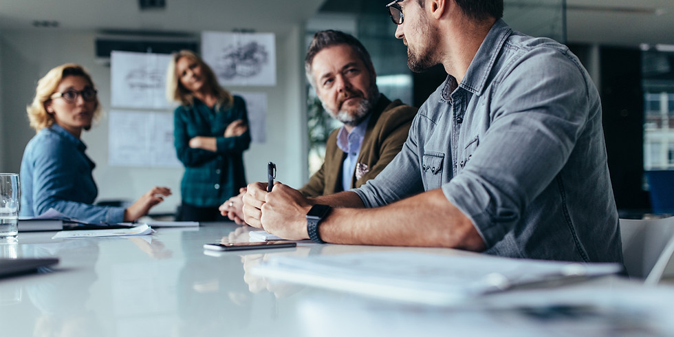 Introduction to Advisory Boards for Directors, Owners and Managers