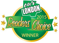 Our London Readers Choice 2015 Winner