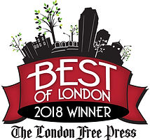 Best of London 2018 Winner