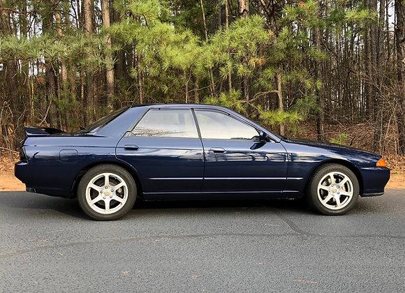 1992 Nissan Skyline GTST Type M