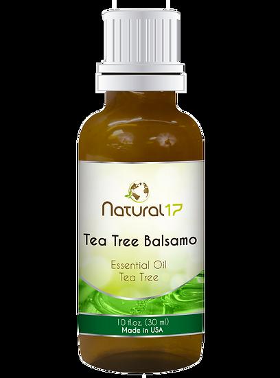 TEA TREE OIL. 1 onza
