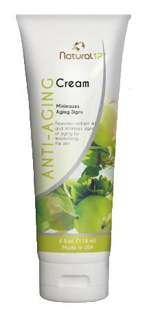 Anti-agin cream