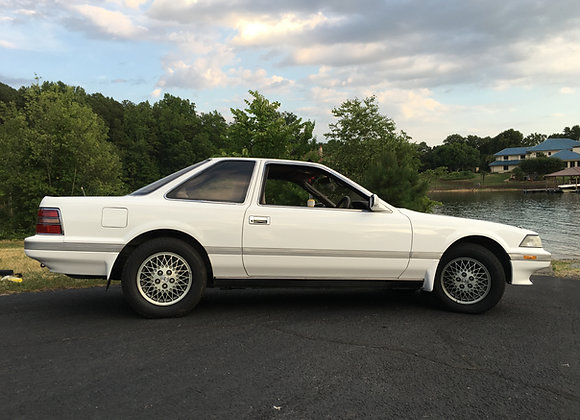 1990 Toyota Soarer GT- L, Legal, Ready to daily drive