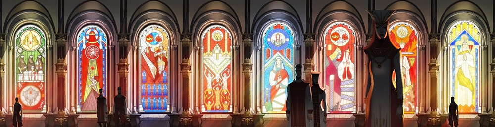 Religion in video games