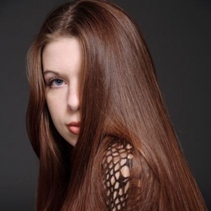 This tone reflects a copper hue which is very eye popping. Some say that this color may also be apart of the red family, but it is no less than the a brown hair shade anyone can be proud to wear. This tone is true to the name and has more of a brown hair hue than the subtle hints of red. I personally love this hair shade. It is a truly unique.
