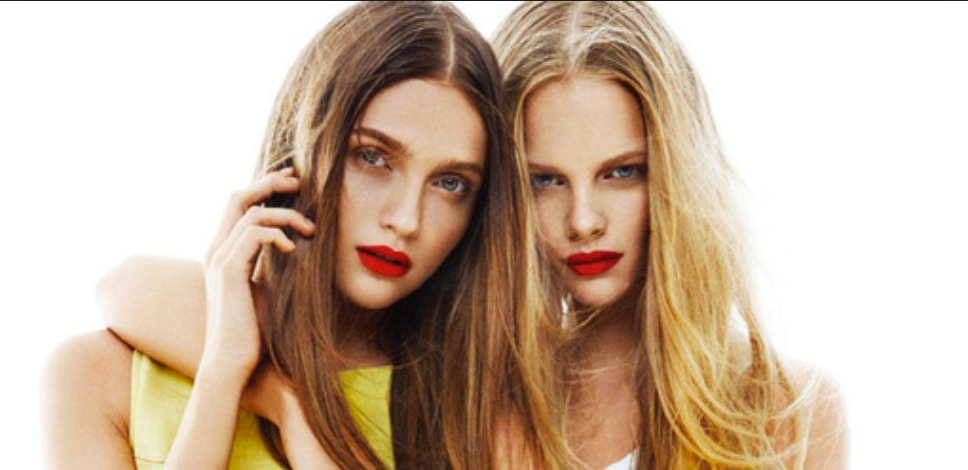 There is a scientific reason why men are either into brunettes are blondes