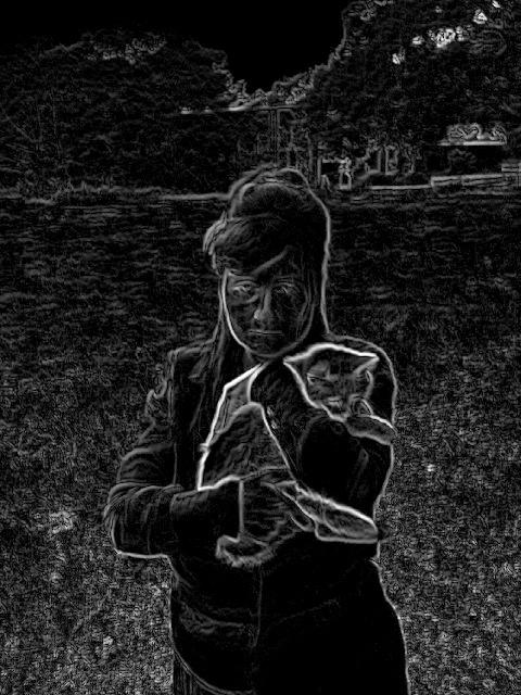 Dark Picture
